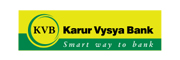 Online fund transfer supporters - karur vysya bank