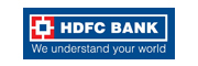 Online fund transfer supporters - hdfc bank