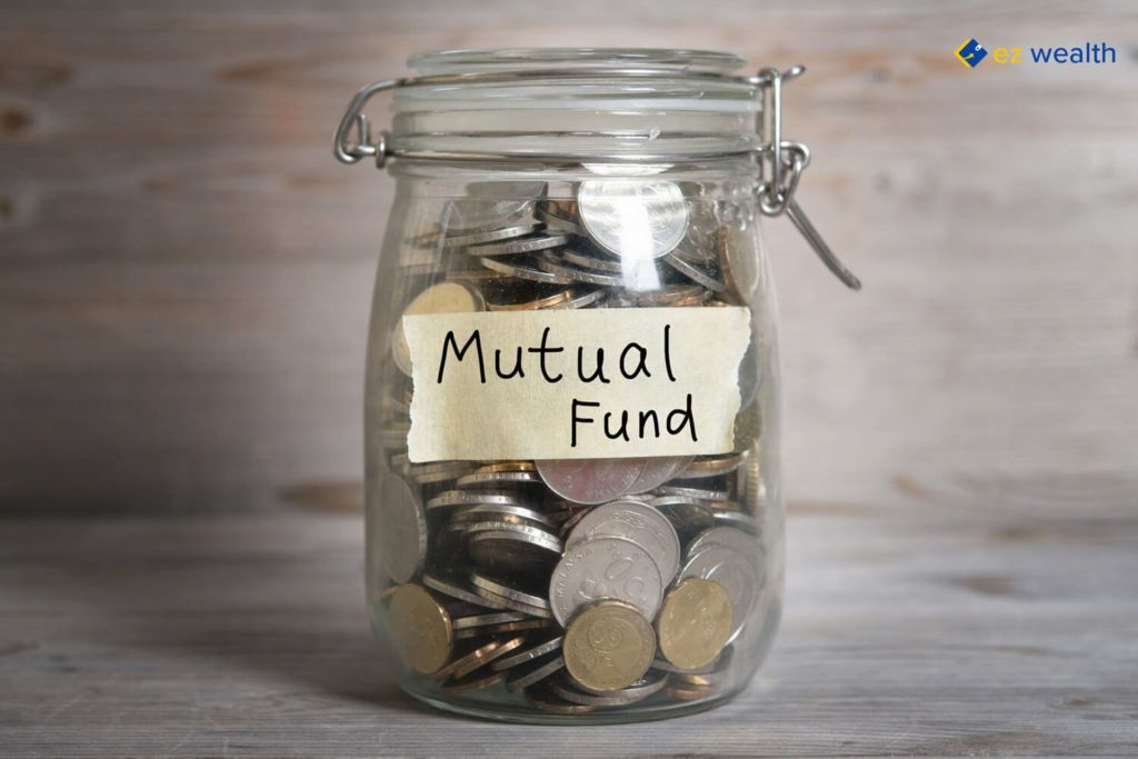 mutual funds to invest in for long-term growth
