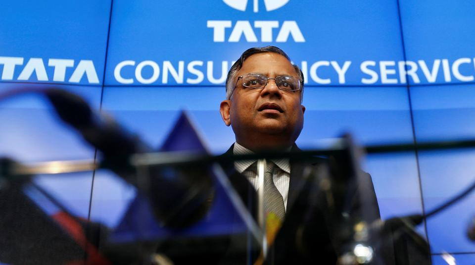 TCS Share Buyback
